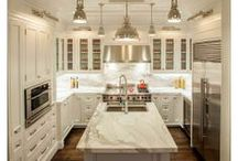 Kitchen Inspiration / by Shannon Hunt