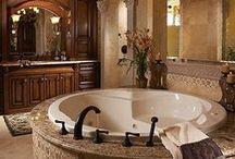 Ideal Bathrooms / by Bev Justice-Taylor