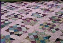Quilting Bee / by Bev Justice-Taylor