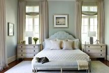 Bedroom Inspiration / by Shannon Hunt