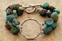 Making Jewelry / by Bev Justice-Taylor