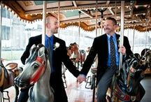 Love For All / We ♥ same-sex marriages because #loveislove.