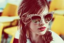 Vintage/Retro ♥♡♥ / by Pink Peach Designs by Tanja Pechey