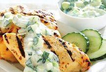Eat! Chicken Recipes