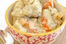 Eat! Crockpot Recipes