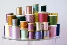 CRAFTS: sewing / by Karen Ziemkowski