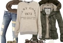 Style.... / by Jaimee Ebert