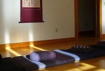 Zen Buddhism / by Ashley Huffman