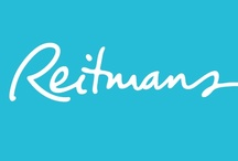 We're getting a makeover / Reitmans se refait une beauté / by Reitmans