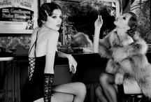 Burlesque & Pin Up / by Ashley Huffman