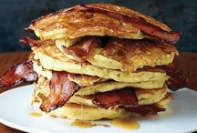 FOOD: breakfast / Absolutely scrumptious meals to start the day.