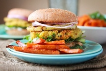 FOOD: healthy dinners / Delicious dinners that are also good for you!