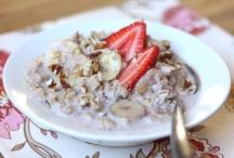 CROCKPOT: breakfast / by Karen Ziemkowski