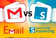 Email Marketing / by Nino Carvalho Consultoria e Capacitação