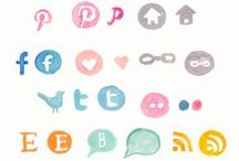 BIZ: blogging & web / by Karen Ziemkowski