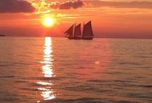 Key West  / by Ashley Huffman