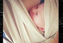 Baby Paraphernalia / by Ashley Huffman