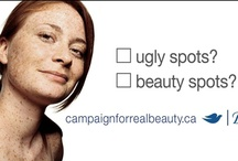 Campaign for Real Beauty / by Taylor Barnes