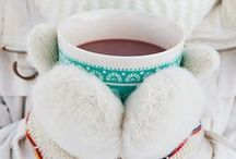 Cozy and cold - lovely winter days