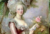 Rococo fashion <3 dolls / Inspirational