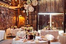 """Wedding Venues / Where to have your """"big day."""""""