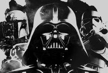 FANDOM: star wars / We are huge Star Wars fans in my house -- especially my little boy!