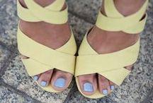 Find your Sole Mate / Trouver chaussure à son pied / It's all about #Reitmans shoes! // Chaussures et sandales #Reitmans pour tous les goûts! / by Reitmans