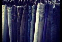 Reitmans Jeans À La Carte / My #Reitmans Jeans À La Carte / Jeans à la carte #Reitmans #ReitmansJeans / by Reitmans