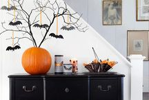 Fall Harvest {Halloween and Thanksgiving}