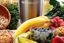 Juicing/Smoothie NutriBullet / Nutri Bullet Recipes