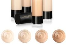Foundations & Primers / by Taylor Barnes