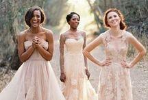 WEDDING SHOOT / Inspirationen