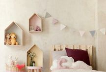 Baby/Childrens room / Inspiration for kids rooms