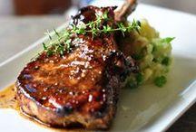 Food: pork