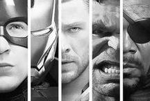 FANDOM: avengers