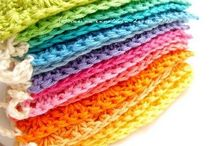 CRAFTS: crochet / Things for my BFF to make me! Lol.  / by Karen Ziemkowski