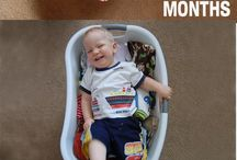 KID STUFF: baby stage / Things for babies (and their mommies).