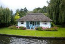 Cottage / Dream cottage