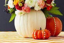 HERBSTIVAL / Ideen für unser Herbstival