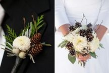 Fabulous Florals / Wedding flowers that I'm in love with!