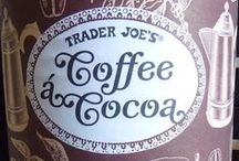 FOOD: trader joe's to-try list / Stuff I want to try at Trader Joe's!