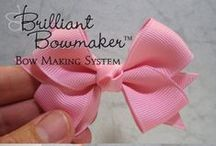Ribbon art , Embroidery & how to  / Cute ideas and how to ♡