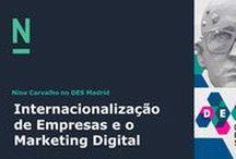 Assista aos meus Vídeos / Veja mais conteúdo de Marketing Digital em vídeos - palestras, cursos, dicas sobre a área digital e a carreira de consultoria. Assista a mais vídeos no meu canal do YouTube > http://youtube.com/ninocarvalho/sub_confirmation=1