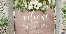 WEDDING DECORATION / Du Heiratest und bist auf der suche nach dem richtigen Stil den du dir für deine Hochzeit wünschst? Hier findest du viele Deko Inspirationen und Stile die dir gefallen werden!