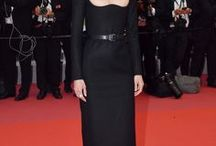 Cannes Film Festival Fashion / See red carpet looks from the Cannes Film Festival. #redcarpet #Cannes #France