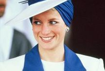 Diana, Princess of Wales / Honoring the late Princess Diana who was beautiful in every way. #PrincessDiana #PrincessofWales #beautiful