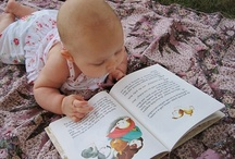 Kid Lit & Play / Books and activities for young children. / by Dena 1949
