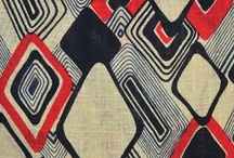 Design / Design, pattern, print, poster, textile / by Misha Thron