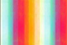 Colour / Colour inspiration / by Misha Thron