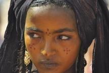 La perle d'ambre - Les asariens / Ils peuplent les déserts d'Humi